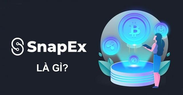 SnapEX là gì?