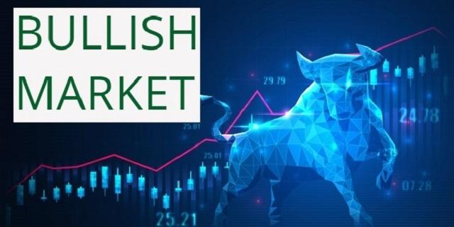 Thị trường Bullish là gì? Các đặc điểm của thị trường Bullish