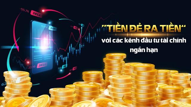 Tìm hiểu về thời hạn đầu tư tài chính