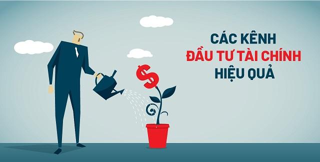Đầu tư tài chính là gì? Các hình thức đầu tư tài chính 2021