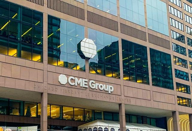 Tìm hiểu về CME Group trên thị trường hiện nay