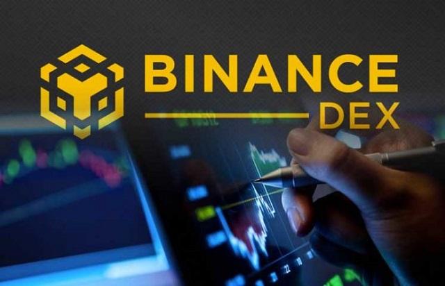 Tìm hiểu về sàn giao dịch Binance DEX
