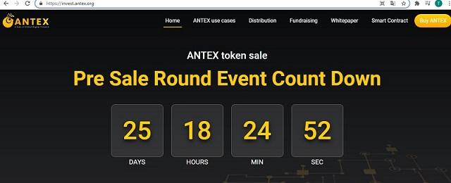 Hướng Dẫn Mua Token AntEx nhanh chóng, đơn giản nhất