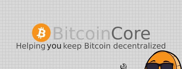 Bitcoin Core sở hữu nhiều đặc điểm nổi bật như phân cấp, không bỏ phiếu,...