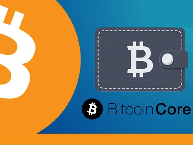 Bitcoincore là một dự án nguồn mở, một ứng dụng client đầy đủ được phát triển và xây dựng trên mạng lưới Bitcoin