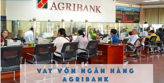 Điều kiện để được vay vốn ngân hàng Agribank thế chấp sổ đỏ
