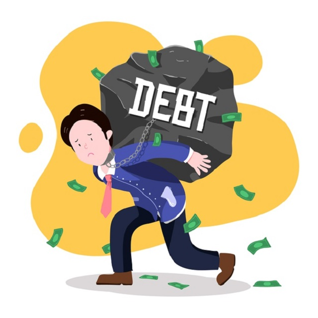 Dư nợ ảnh hưởng trực tiếp tới lịch sử tín dụng của bạn nên nếu như để tình trạng dư nợ quá hạn xảy ra quá lâu thì bạn sẽ gặp phải rất nhiều rắc rối sau này