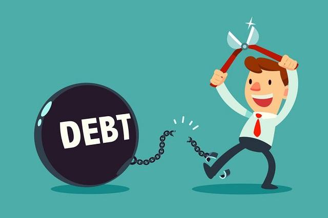 Kết quả của Debt Ratio cho chúng ta biết rằng công ty có sự chênh lệch như thế nào giữa khoản nợ và tài sản đang nắm giữ