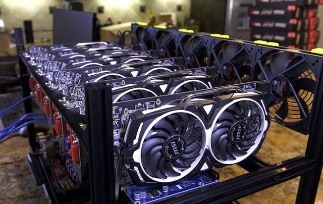 Mức tiêu thụ điện năng cũng là vấn đề mà bạn phải quan tâm khi lựa chọn card đào coin