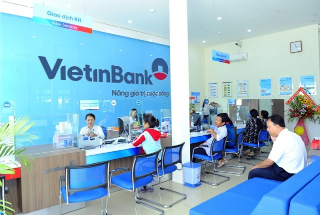 Ngân hàng Vietinbank hỗ trợ người đi vay thế chấp sổ đỏ với lãi suất chỉ từ 6%/năm