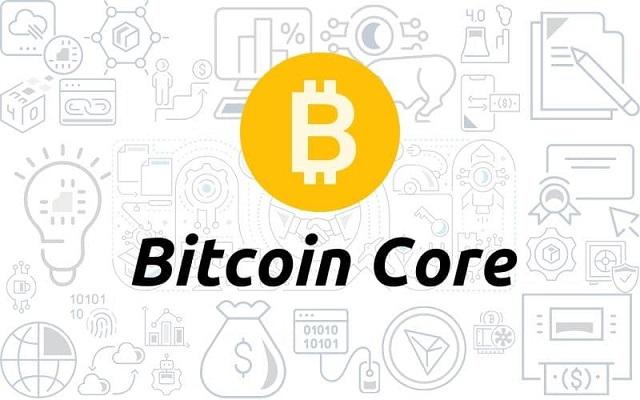 Phần mềm Bitcoin Core có nhiều tính năng thú vị mà bạn không nên bỏ qua