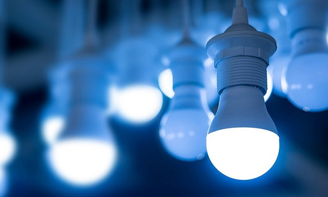 Sử dụng đèn LED sẽ là biện pháp tối ưu để tiết kiệm điện dành cho bạn
