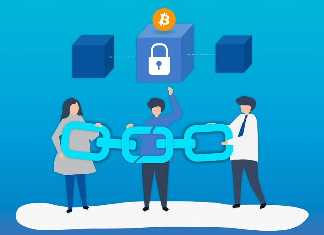 Tất cả thành phần đối tượng tham gia vào một mạng blockchain đều có thể quyết định đến đề xuất Fork