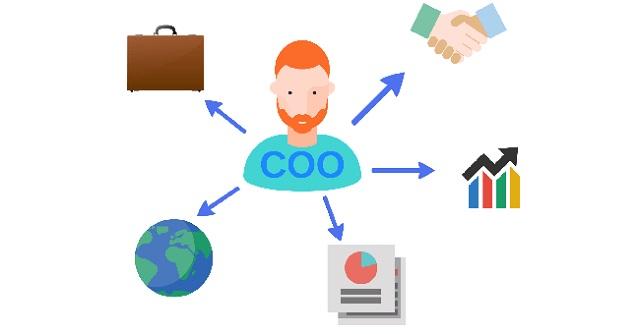Trách nhiệm của một COO là gì?