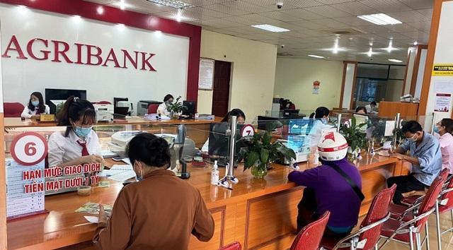 Vì sao nên vay vốn ngân hàng Agribank thế chấp sổ đỏ?