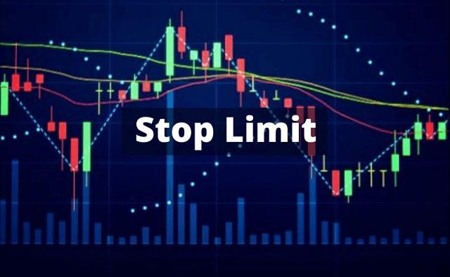 Khi nào nên sử dụng lệnh dừng giới hạn - Stop Limit