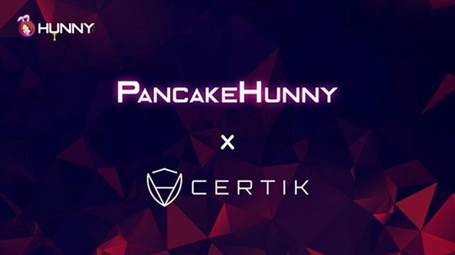 PancakeHunny (HUNNY) – Thế giới đa sắc màu, nền tảng DeFi hàng đầu trên BSC