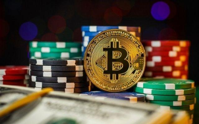 CryptoCasino là dự án chứa hơn 30 trò chơi và có tính năng tích hợp việc trao đổi tiền