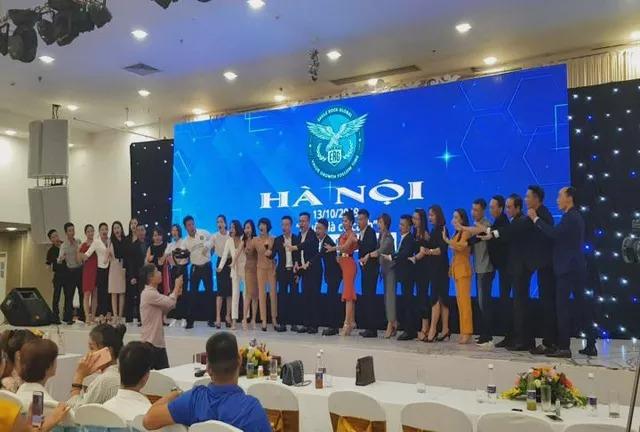 ERG khi xâm nhập vào thị trường Việt Nam đã bắt đầu thực hiện những hành vi lừa đảo của mình bằng cách tổ chức các cuộc hội thảo, truyền đạt kiến thức liên quan tới công nghệ 4.0 để dụ dỗ người tham gia