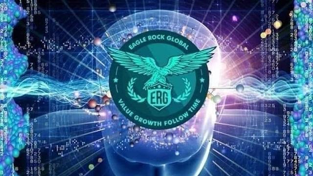 Eaglerockglobal là gì? ERG là công ty tài chính công nghệ chuyên đầu tư vào các lĩnh vực như: Trading, Mining, Game,...