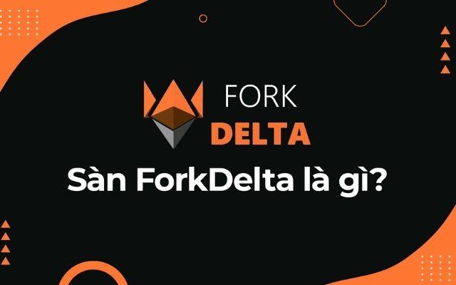 FolkDelta là 1 sàn phi tập trung - DEX chuyên hỗ trợ các token ERC20
