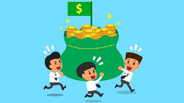 Hoa hồng cao nhất mà nhà đầu tư nhận được khi giới thiệu ERG tới những nhà đầu tư khác có thể lên tới 1 triệu đô