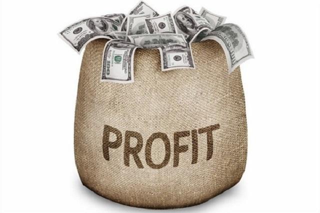 Khi tham gia vào ERG, nhà đầu tư sẽ nhận được lợi nhuận từ các khoản đầu tư lúc ban đầu
