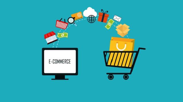 Thương mại điện tử là lĩnh vực được chú ý trong thời gian gần đây nên ERG cũng rất quan tâm đầu tư tới thị trường này