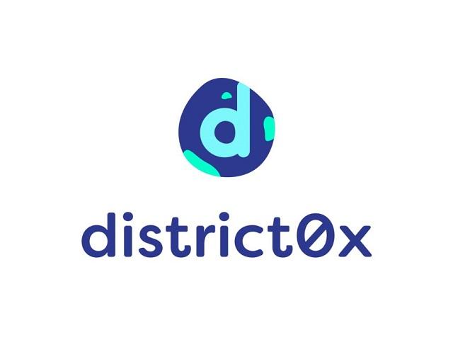 Tìm hiểu cách hoạt động của dự án District0x