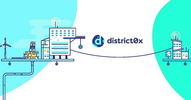DNT coin là gì? Bật mí mọi thông tin về dự án District0x